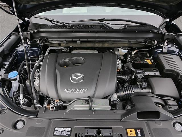 2019 Mazda CX-5 GT w/Turbo (Stk: 589157) in Victoria - Image 6 of 10