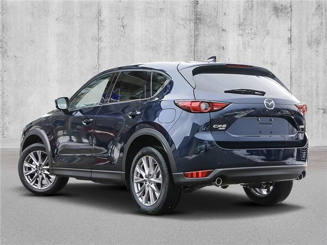 2019 Mazda CX-5 GT (Stk: 609488) in Victoria - Image 4 of 10