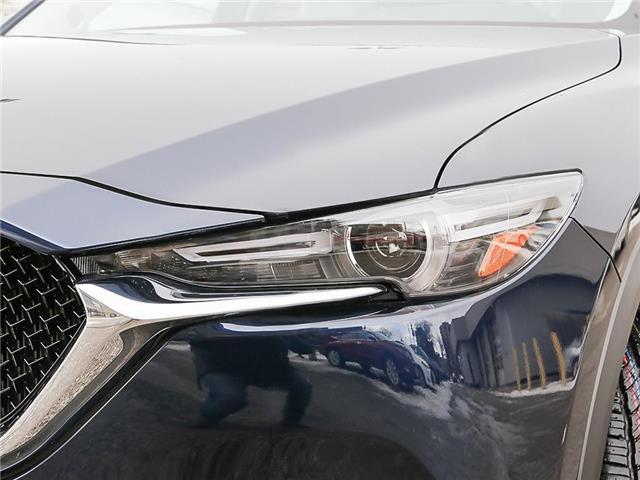 2019 Mazda CX-5 GT (Stk: 609488) in Victoria - Image 9 of 10