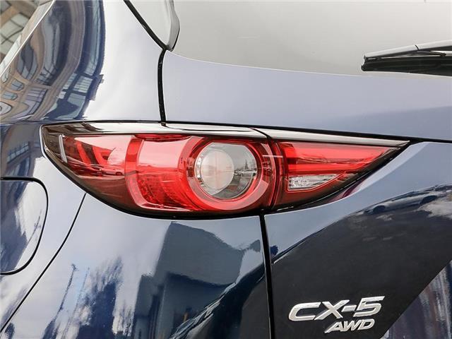 2019 Mazda CX-5 GT (Stk: 609488) in Victoria - Image 10 of 10