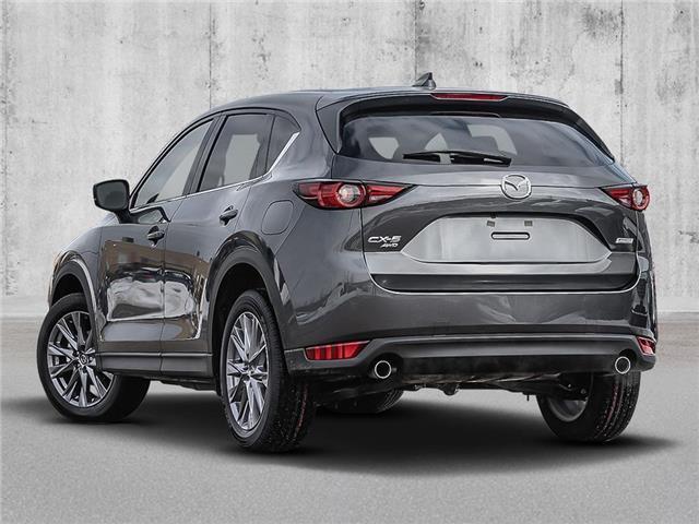 2019 Mazda CX-5 GT (Stk: 625682) in Victoria - Image 4 of 10