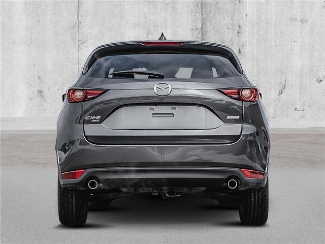 2019 Mazda CX-5 GT (Stk: 625682) in Victoria - Image 5 of 10