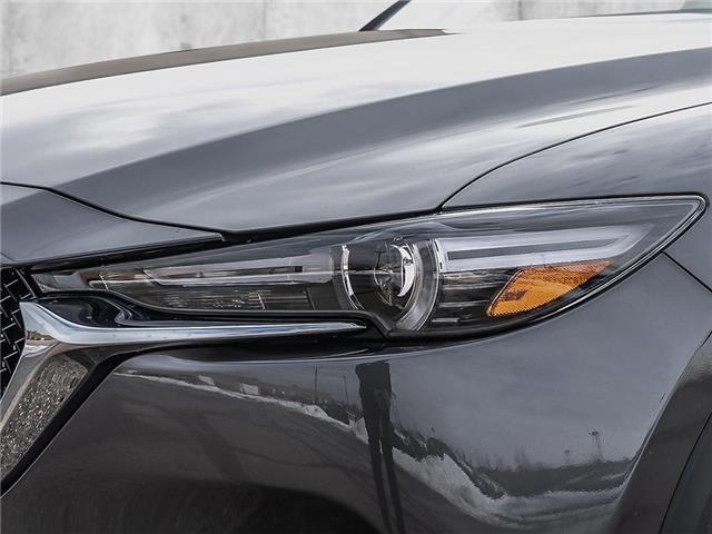 2019 Mazda CX-5 GT (Stk: 625682) in Victoria - Image 9 of 10