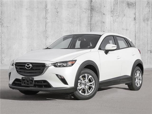 2019 Mazda CX-3 GS (Stk: 449824) in Victoria - Image 1 of 23