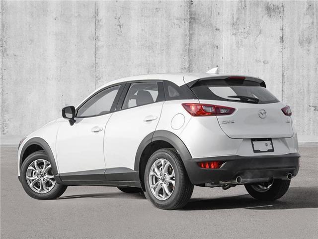2019 Mazda CX-3 GS (Stk: 449824) in Victoria - Image 4 of 23
