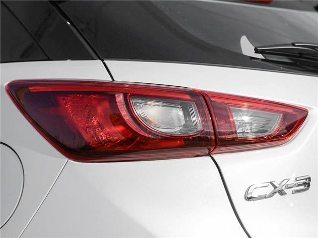 2019 Mazda CX-3 GS (Stk: 449824) in Victoria - Image 11 of 23