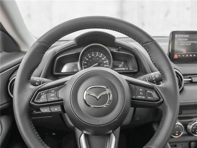 2019 Mazda CX-3 GS (Stk: 449824) in Victoria - Image 13 of 23