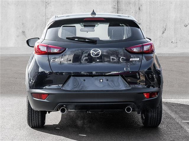 2019 Mazda CX-3 GS (Stk: 450378) in Victoria - Image 5 of 23