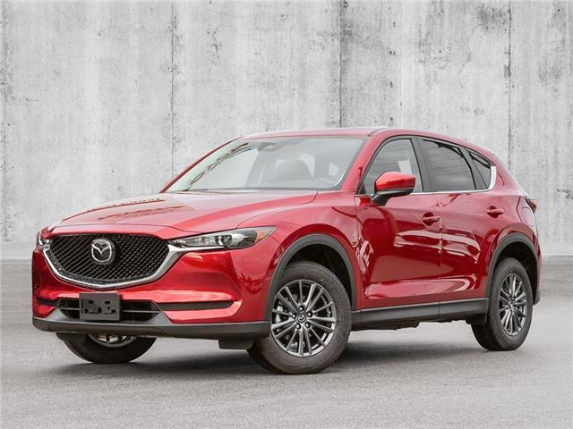 2019 Mazda CX-5 GS (Stk: 643691) in Victoria - Image 1 of 23