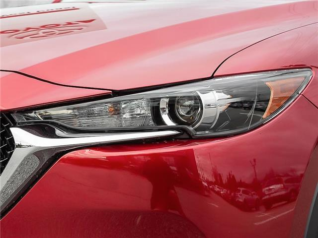 2019 Mazda CX-5 GS (Stk: 643691) in Victoria - Image 10 of 23