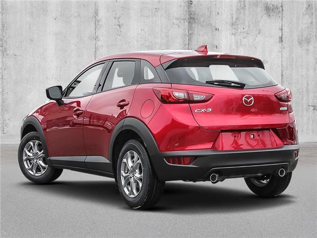 2019 Mazda CX-3 GS (Stk: 449730) in Victoria - Image 4 of 23