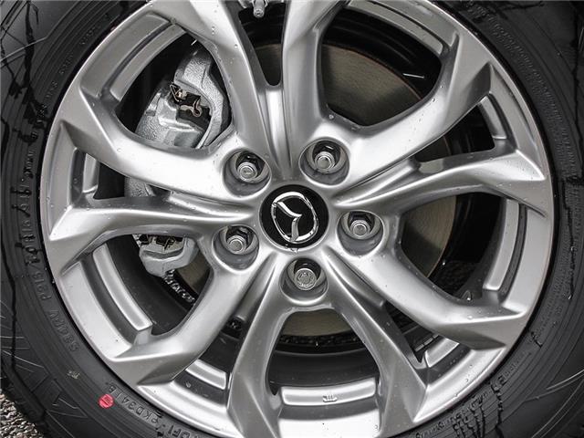 2019 Mazda CX-3 GS (Stk: 449730) in Victoria - Image 8 of 23
