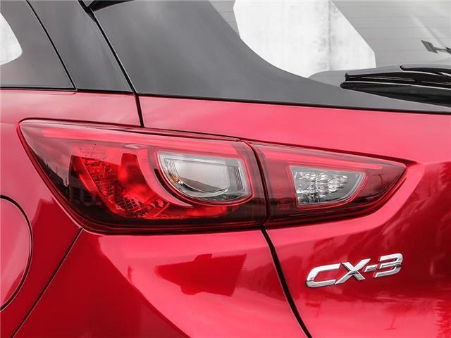 2019 Mazda CX-3 GS (Stk: 449730) in Victoria - Image 11 of 23