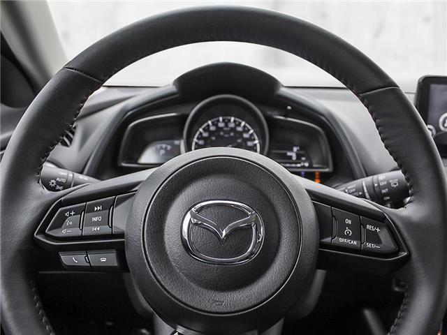 2019 Mazda CX-3 GS (Stk: 449730) in Victoria - Image 13 of 23