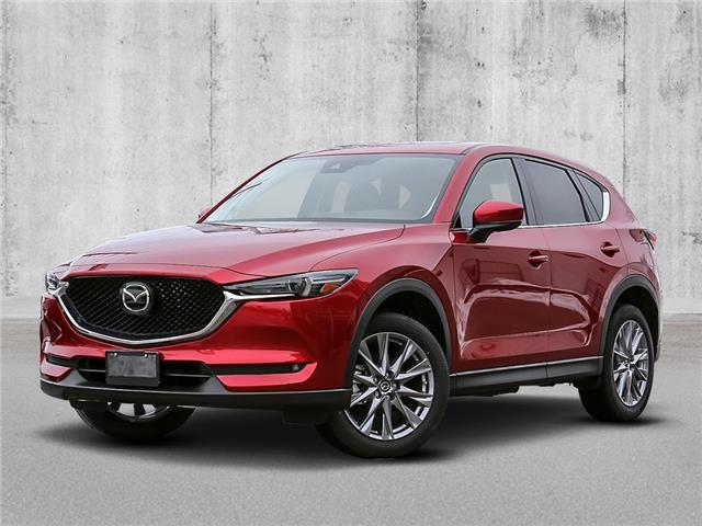 2019 Mazda CX-5 GT (Stk: 625133) in Victoria - Image 1 of 10