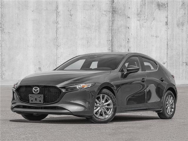 2019 Mazda Mazda3 Sport GS (Stk: 144912) in Victoria - Image 1 of 23