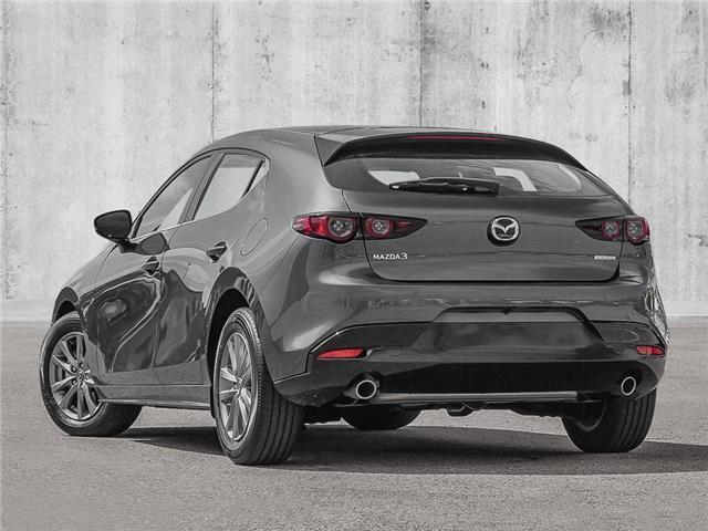 2019 Mazda Mazda3 Sport GS (Stk: 144912) in Victoria - Image 4 of 23