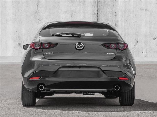 2019 Mazda Mazda3 Sport GS (Stk: 144912) in Victoria - Image 5 of 23