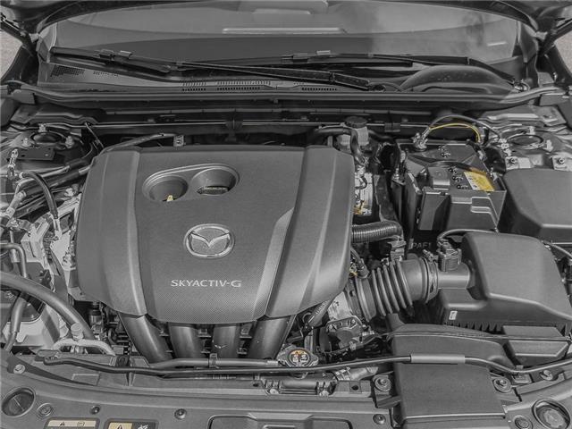 2019 Mazda Mazda3 Sport GS (Stk: 144912) in Victoria - Image 6 of 23