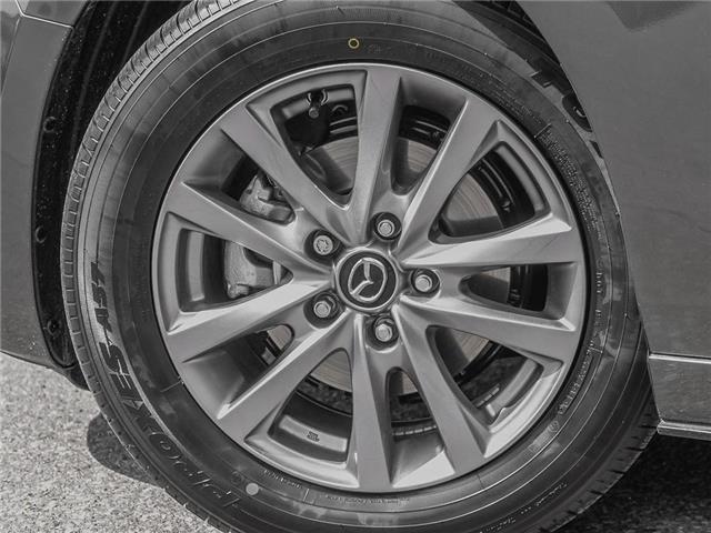 2019 Mazda Mazda3 Sport GS (Stk: 144912) in Victoria - Image 8 of 23