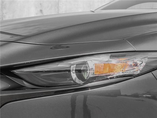 2019 Mazda Mazda3 Sport GS (Stk: 144912) in Victoria - Image 10 of 23