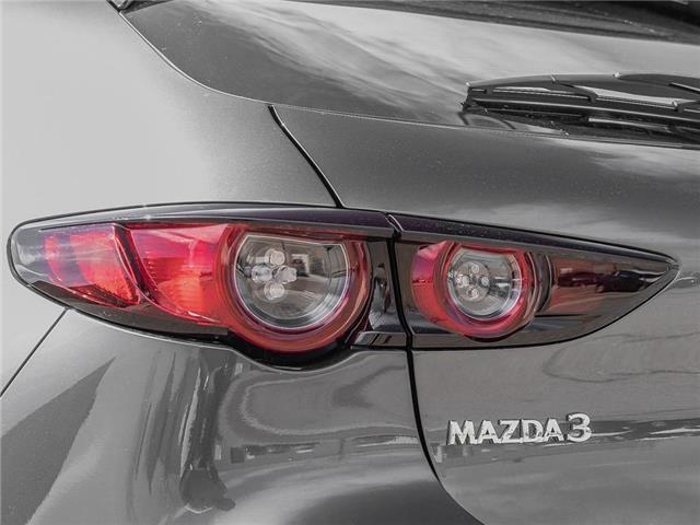 2019 Mazda Mazda3 Sport GS (Stk: 144912) in Victoria - Image 11 of 23