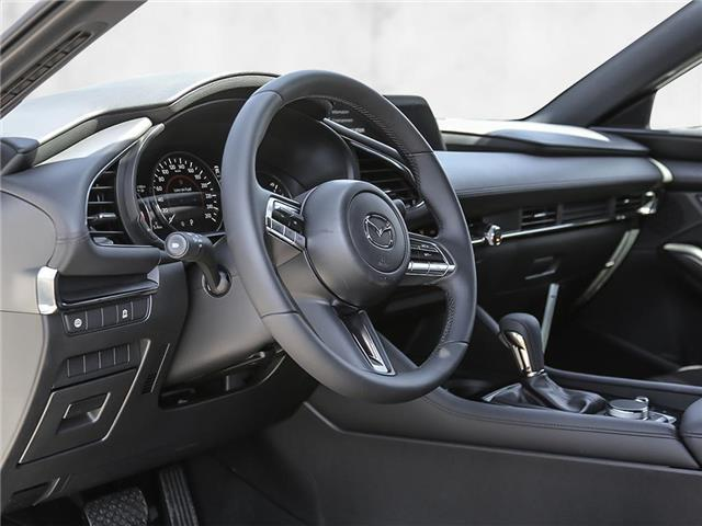 2019 Mazda Mazda3 Sport GS (Stk: 144912) in Victoria - Image 12 of 23