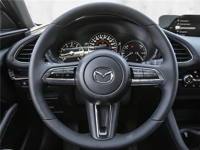2019 Mazda Mazda3 Sport GS (Stk: 144912) in Victoria - Image 13 of 23