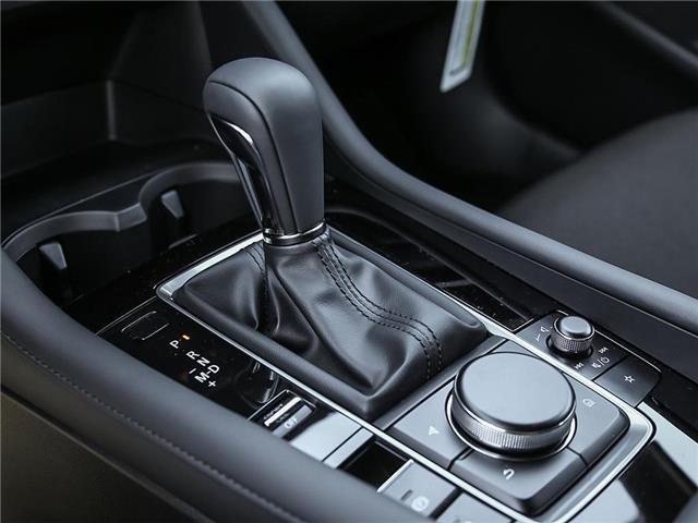 2019 Mazda Mazda3 Sport GS (Stk: 144912) in Victoria - Image 17 of 23