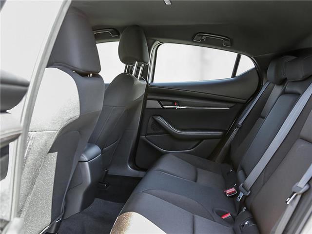 2019 Mazda Mazda3 Sport GS (Stk: 144912) in Victoria - Image 21 of 23