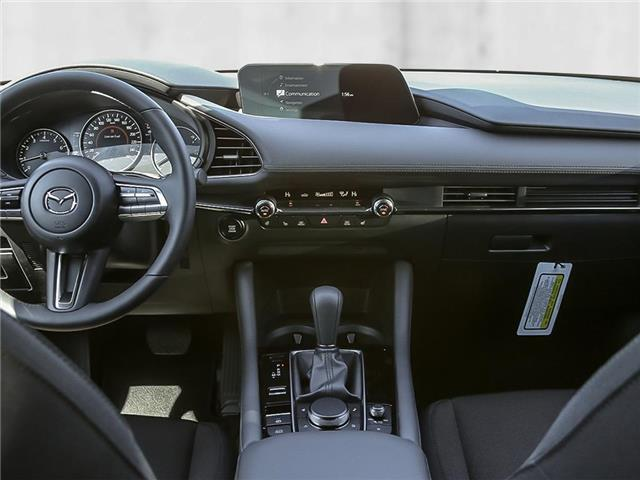2019 Mazda Mazda3 Sport GS (Stk: 144912) in Victoria - Image 22 of 23