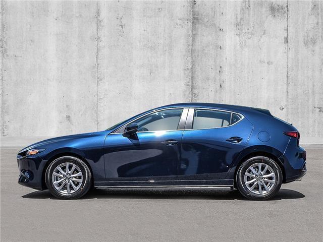 2019 Mazda Mazda3 Sport GX (Stk: 147593) in Victoria - Image 3 of 23