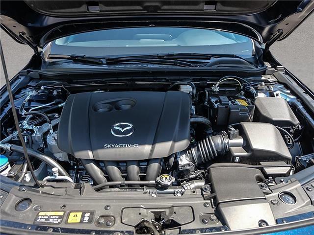 2019 Mazda Mazda3 Sport GX (Stk: 147593) in Victoria - Image 6 of 23