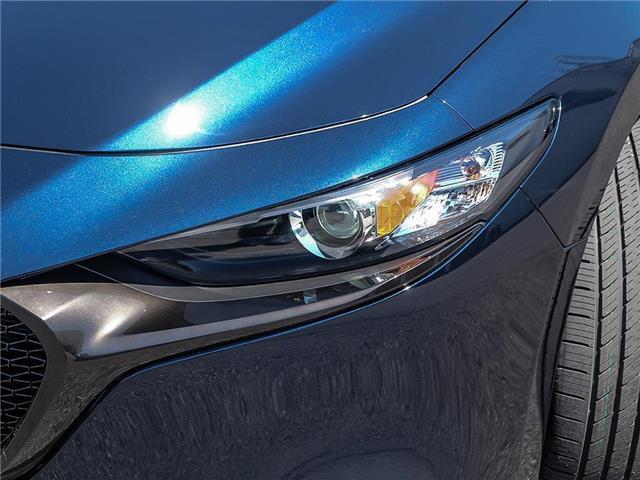 2019 Mazda Mazda3 Sport GX (Stk: 147593) in Victoria - Image 10 of 23