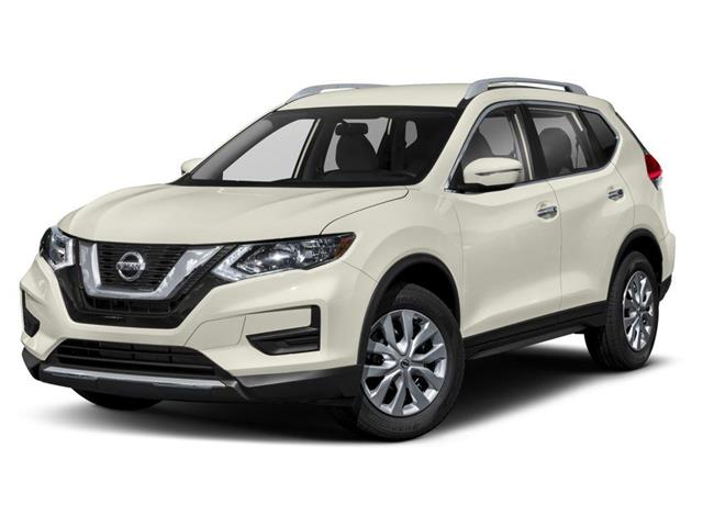 2017 Nissan Rogue SV (Stk: P4567A) in Barrie - Image 1 of 9