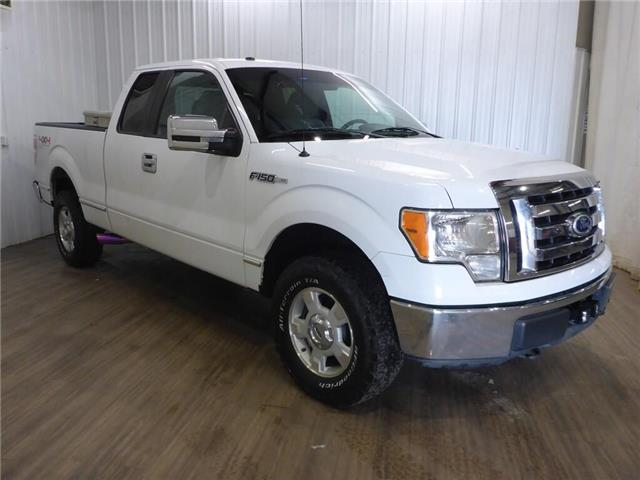 2011 Ford F-150 XLT (Stk: 19070313) in Calgary - Image 1 of 23