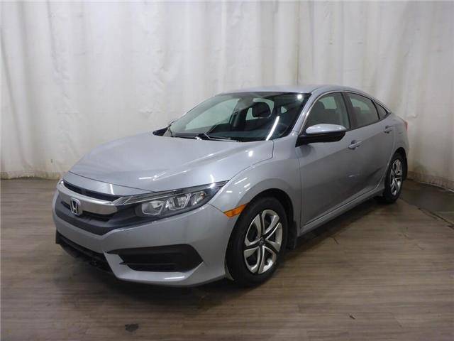 2018 Honda Civic LX (Stk: 19070519) in Calgary - Image 4 of 25
