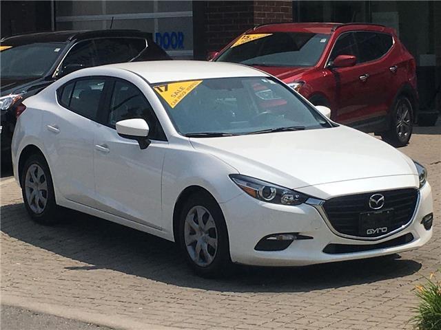 2017 Mazda Mazda3 GX (Stk: 28617A) in East York - Image 2 of 29