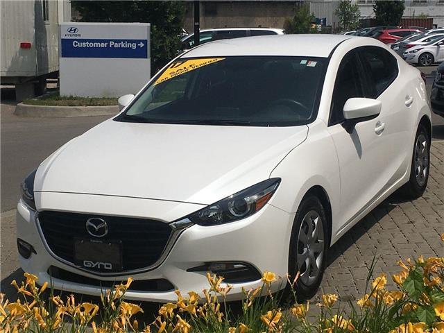 2017 Mazda Mazda3 GX (Stk: 28617A) in East York - Image 4 of 29