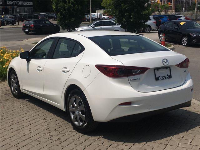 2017 Mazda Mazda3 GX (Stk: 28617A) in East York - Image 8 of 29