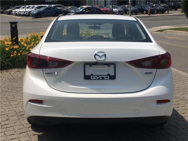 2017 Mazda Mazda3 GX (Stk: 28617A) in East York - Image 9 of 29