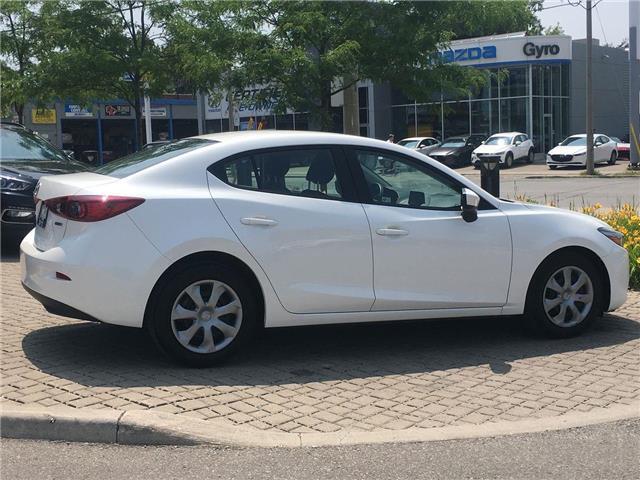 2017 Mazda Mazda3 GX (Stk: 28617A) in East York - Image 11 of 29