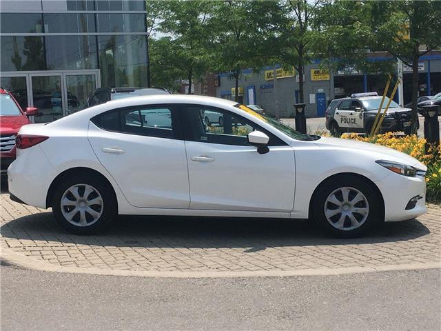 2017 Mazda Mazda3 GX (Stk: 28617A) in East York - Image 12 of 29