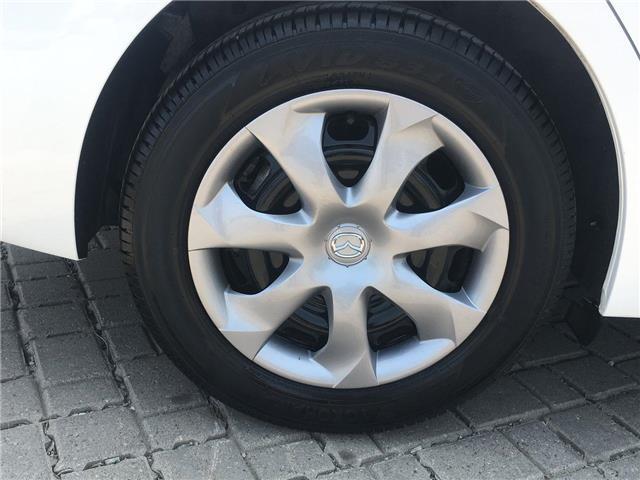 2017 Mazda Mazda3 GX (Stk: 28617A) in East York - Image 14 of 29