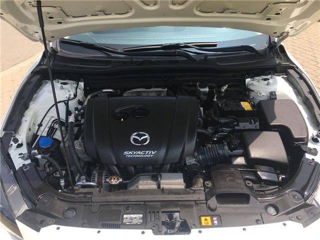2017 Mazda Mazda3 GX (Stk: 28617A) in East York - Image 15 of 29