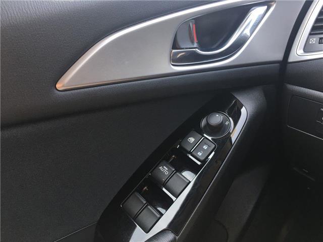 2017 Mazda Mazda3 GX (Stk: 28617A) in East York - Image 16 of 29