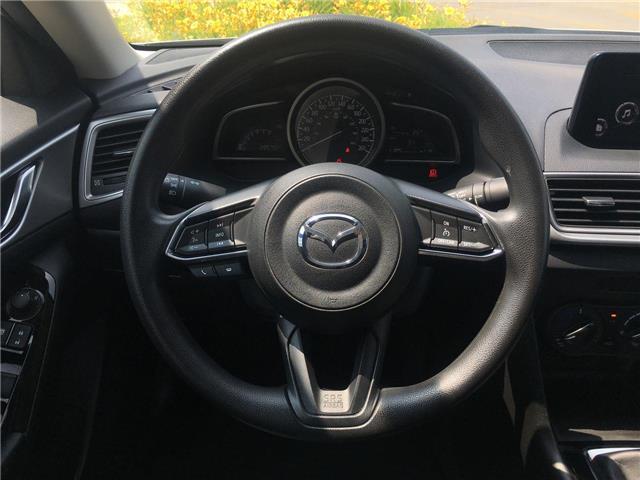 2017 Mazda Mazda3 GX (Stk: 28617A) in East York - Image 19 of 29