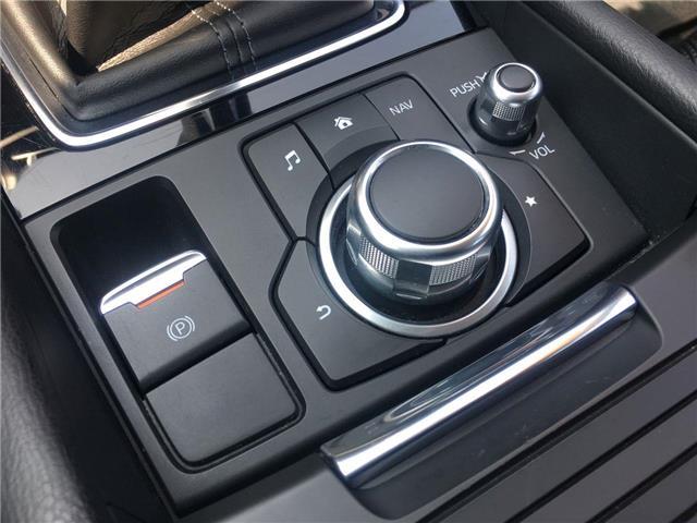 2017 Mazda Mazda3 GX (Stk: 28617A) in East York - Image 21 of 29