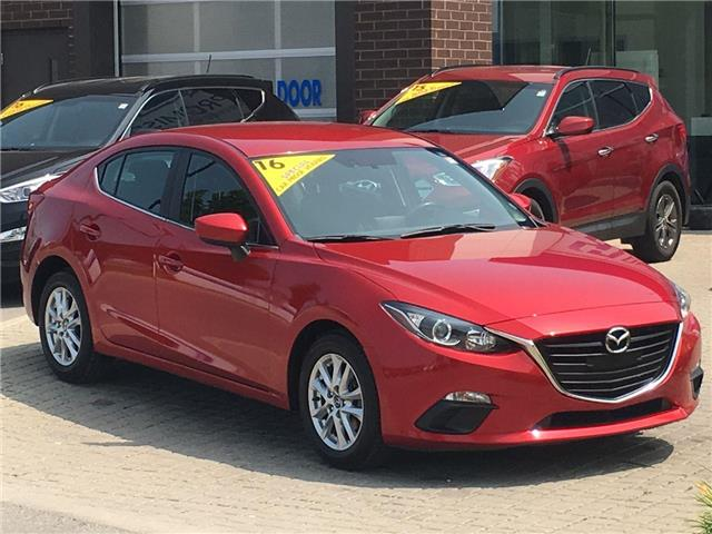 2016 Mazda Mazda3 GS (Stk: H5067) in Toronto - Image 2 of 28