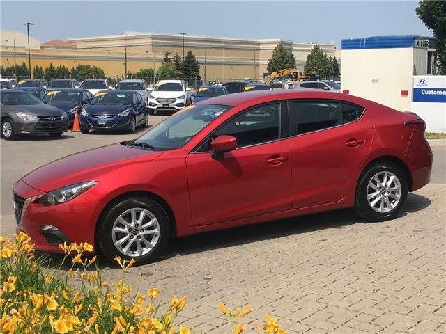 2016 Mazda Mazda3 GS (Stk: H5067) in Toronto - Image 5 of 28